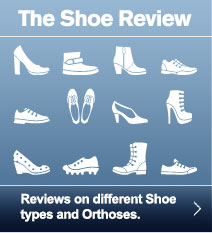 shoe review
